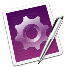 TextMate editor de text