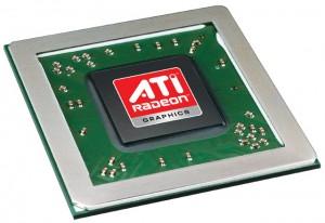 ATI Mobility Radeon x600