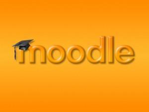 Logotipo moodle